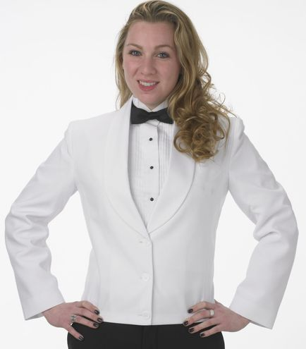 133fa59cc38 Women s Tuxedo Jacket   Eton - Scale  H